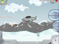 Tundra Helikopter